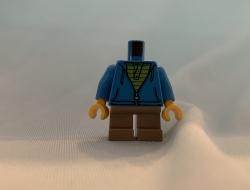 BOY BLUE JACKET