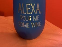 Alexa pour me