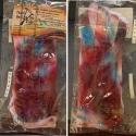 XS Tie Dye Gloves