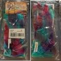 XL Tie Dye Gloves