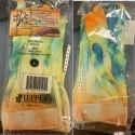 Large Tie Dye Gloves
