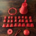 3D Handbell Puzzle