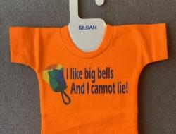 I Like Big Bells