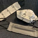 Handbells: White Background Mask 7.5