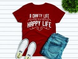 A Crafty Life