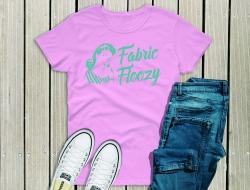 Fabric Floozy